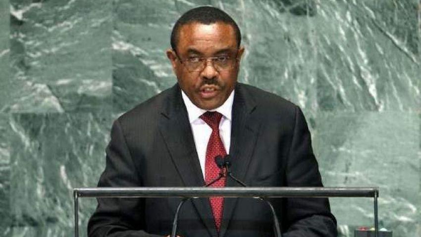 رئيس وزراء إثيوبيا: لن نسمح للمنظمات غير الحكومية بفرض أجندات سياسية