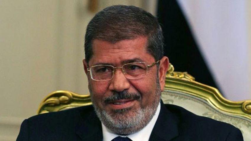 قيادي إخواني: لا تفاوض مع الانقلابيين ومرسي المخول بالحديث مع القوات المسلحة