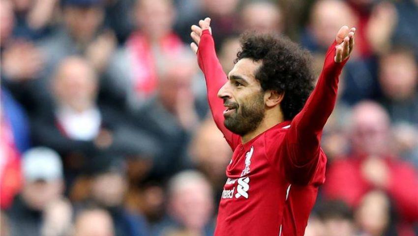 هل يحسم صلاح  جائزة  أفضل لاعب في العالم؟