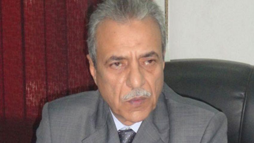 محافظ المنيا: لن أسمح بالتلاعب بقوت المواطنين