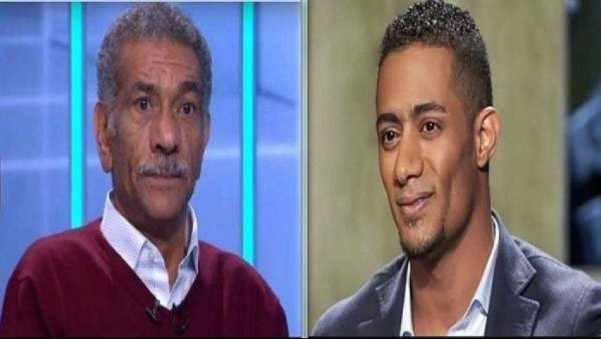 بعد «نسر الصعيد».. تجدد الصراع بين محمد رمضان وسيد رجب في «موسى»