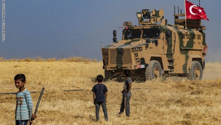 بعد «نبع السلام» التركية.. ما سيناريوهات شرق الفرات؟