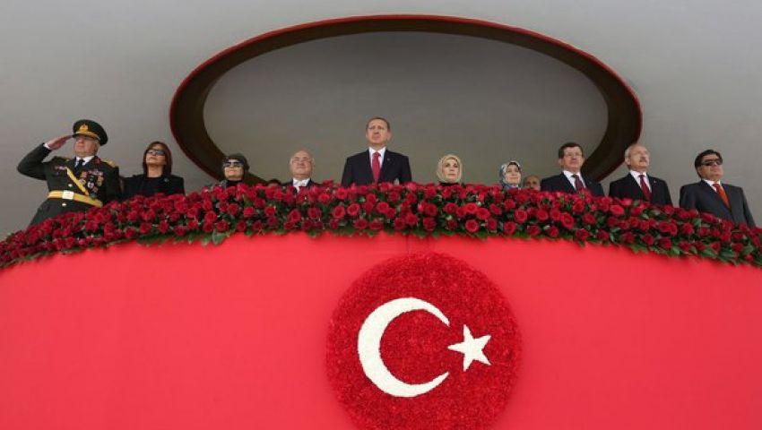 نيويورك تايمز: أردوغان يستغل الصراعات لتعزيز سلطته
