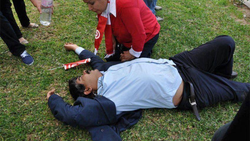 الكرامة ينعي منسق التيار الشعبي وحركة تمرد التونسية