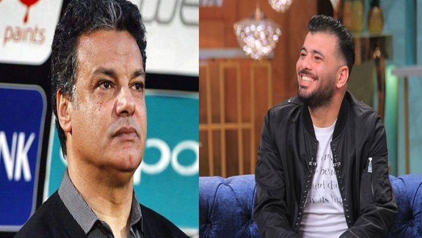 إيهاب جلال مدربًا ومتعب مديرًا.. ننشر التشكيل الكامل للجهاز الفني الجديد لمنتخب مصر