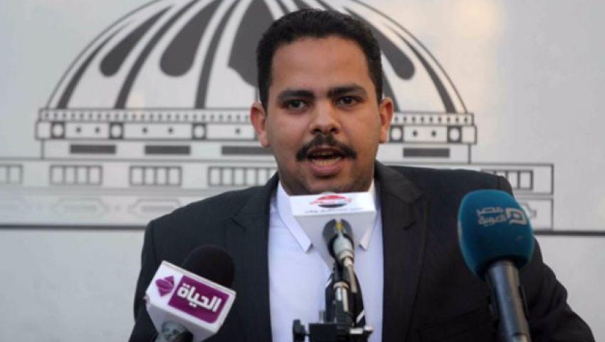 فيديو| «مستقبل وطن» يرد على واقعة «الكرتونة» في الاستفتاء: «الإخوان وأهل الشر»