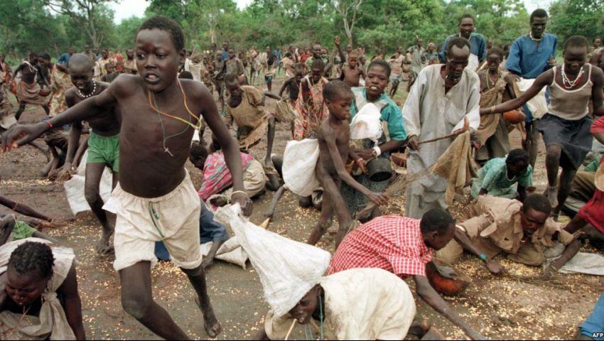 بسبب الحروب والكوارث الطبيعية.. 113 مليون جائع حول العالم
