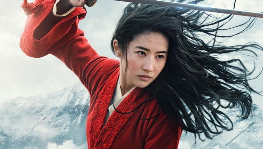 فيديو| «Mulan».. خيب الآمال في الصين وأغضب العالم