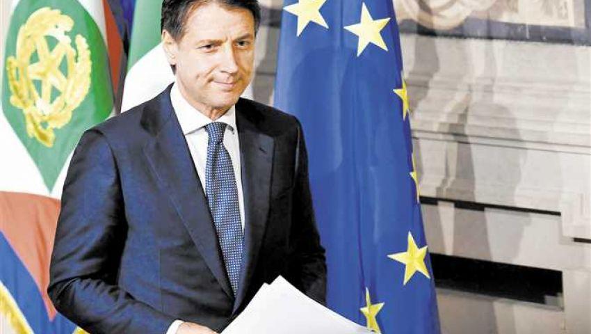 إيطاليا ترفض الاعتراف بجوايدو رئيسا مؤقتا لفنزويلا