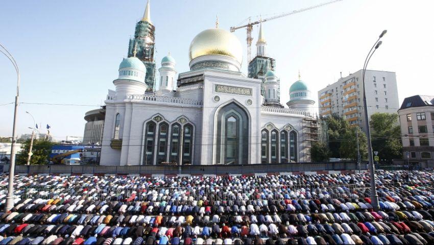 رمضان سان بطرسبرج .. الصيام من  3 صباحا حتى 10 مساء