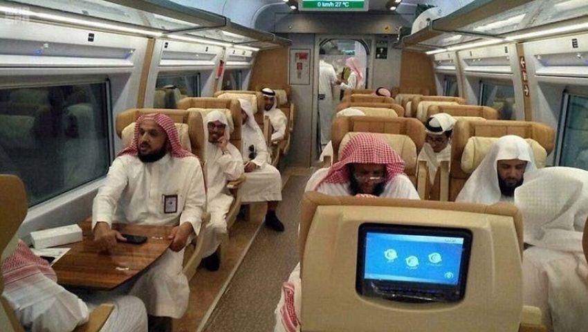 خلال فترة الحج.. السعودية تمنع دخول المقيمين الأجانب إلى مكة بقطار الحرمين