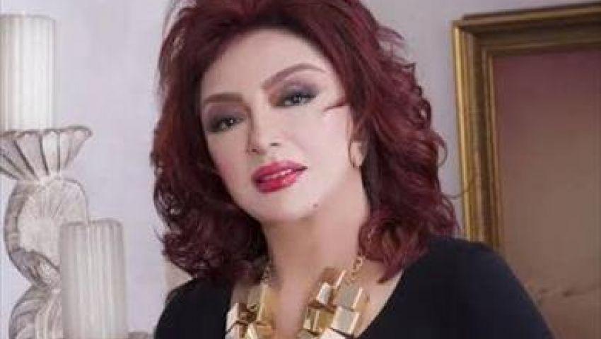 نبيلة عبيد: أكتب مذاكراتي وأرفض تقديمها في عمل فني وأنا علي قيد الحياة (حوار)