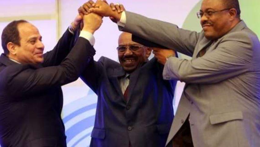 «سد النهضة».. 9 سنوات من المفاوضات مصيرها «الفشل»