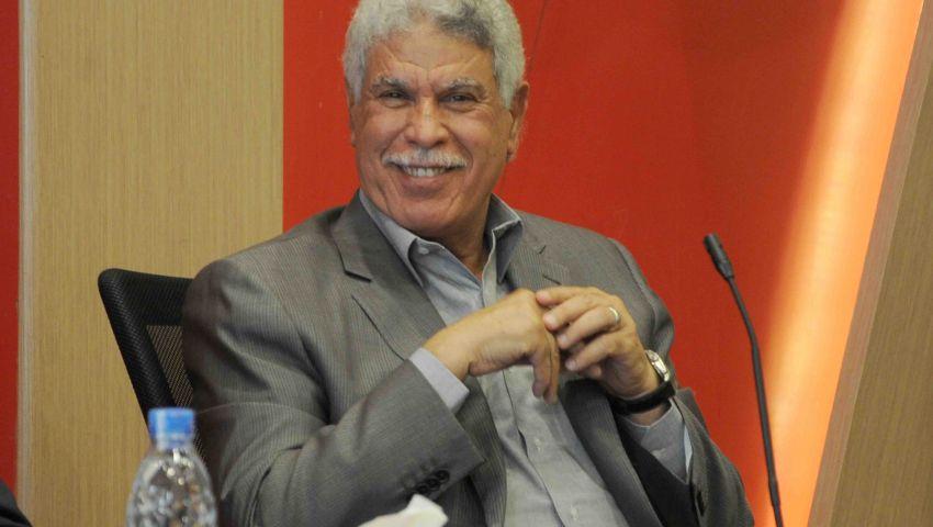 المعلم ضيف مهرجان في حب مصر والإمارات