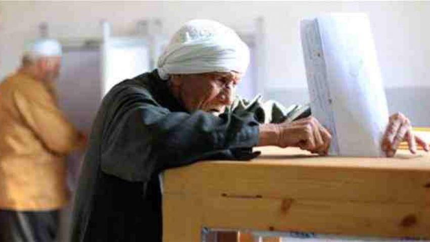 نقل أحد المقار الانتخابية بالغربية لدواع أمنية