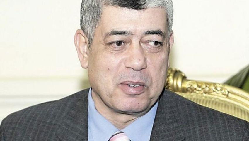 فيديو.. وزير الداخلية للإرهابيين: الفشل نهايتكم