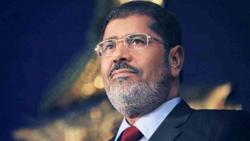 الإخوان تؤكد تمسكها بعودة مرسي