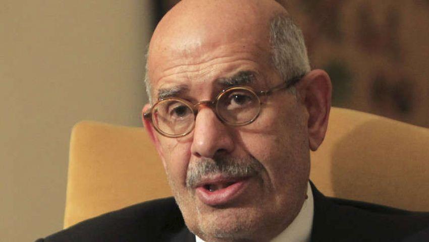 البرادعي: السودان تتفاوض على شكل نظام الحكم.. ومغردون: «لا ديمقراطية مع العرب»