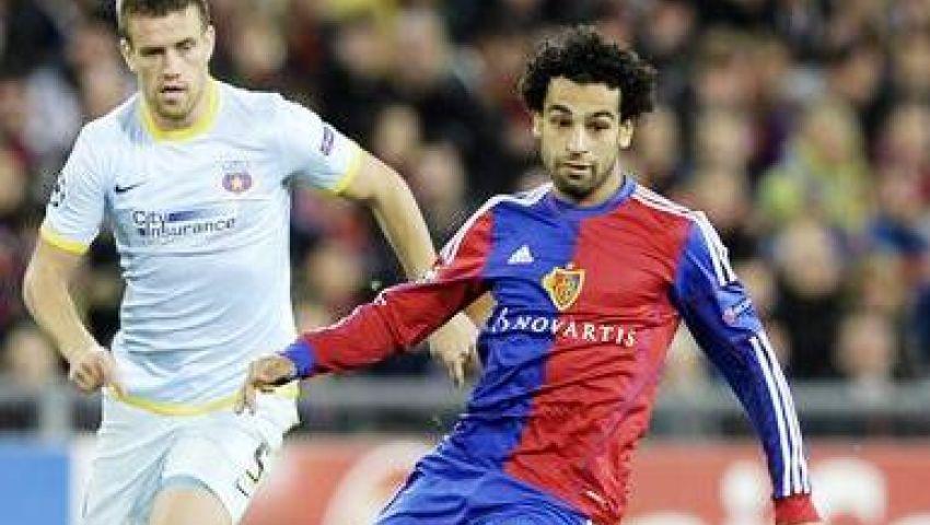 أبو تريكة وصلاح يتنافسان على جائزة أفضل لاعب أفريقي
