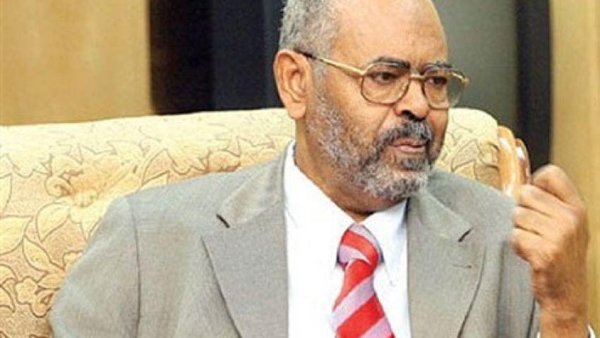 المؤتمر الحاكم: العلاقة مع مصر استراتيجية