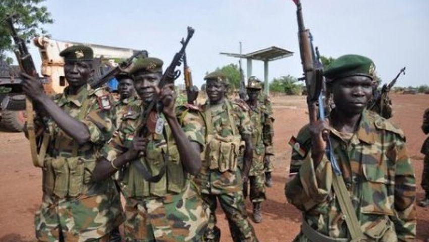 الجيش السوداني يستعيد بلدة من المتمردين