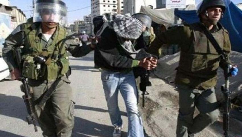 إسرائيل تعتقل 3 فلسطينيين بعد مواجهات بالقدس الشرقية