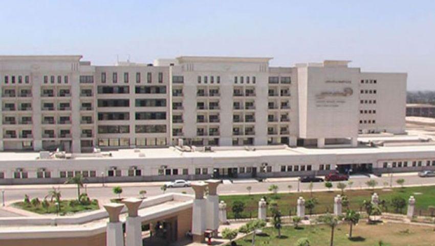 محافظ الشرقية ينتقد أداء مستشفى الأحرار
