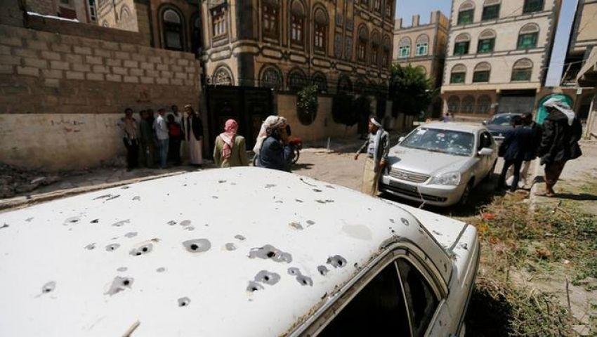 البعثة الدبلوماسية الكويتية تغادر اليمن