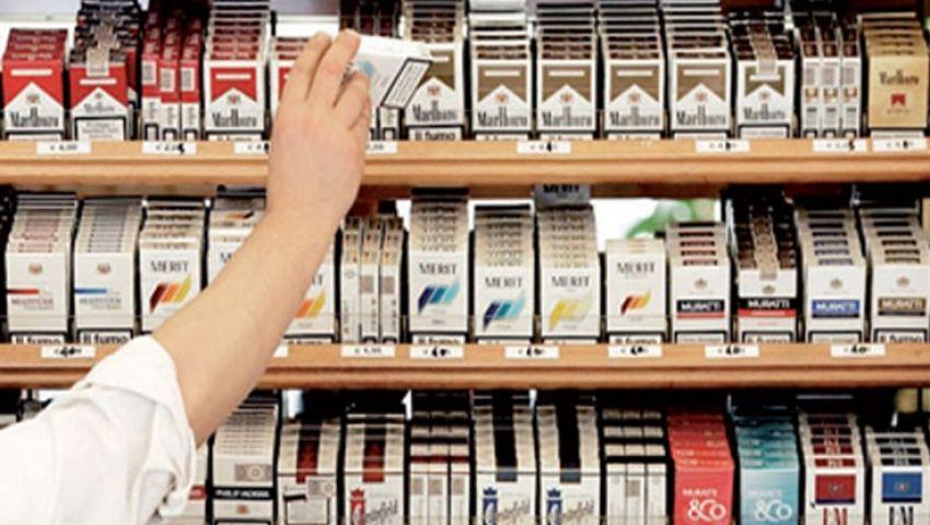 اقتراح بصرف السجائر على بطاقة التموين خدمة لـمزاج الشعب