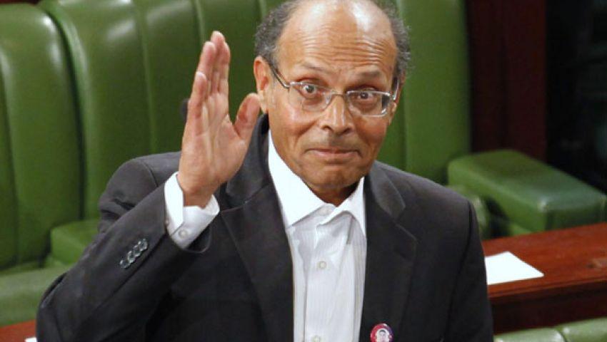 نداء تونس: ندعو المرزوقي للطعن في نتائج الانتخابات