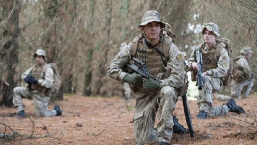 قوة خاصة نيوزيلندية تتوغل في سوريا.. ماذا تفعل؟