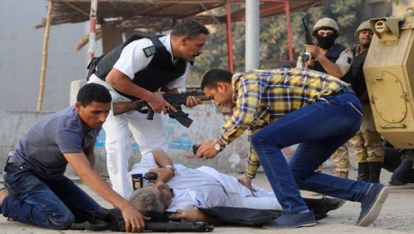 قبول طعن المتهمين بقتل اللواء نبيل فراج في أحداث كرداسة