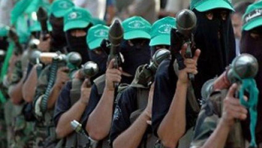 قلق إسرائيلى من تنامى قدرات حماس الاستخباراتية