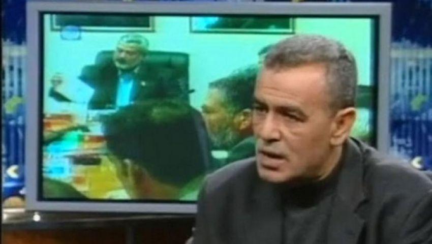 دان مرجريت: إسرائيل سعيدة بسقوط الإخوان