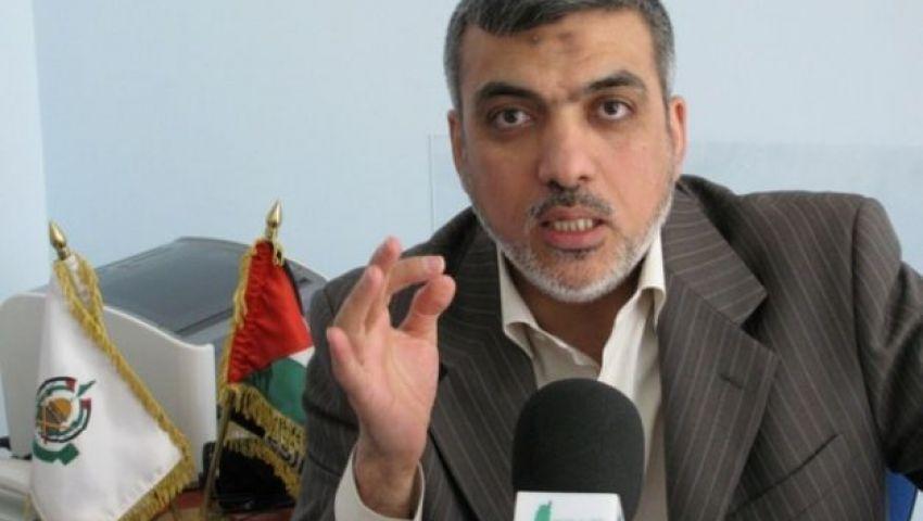 حماس: إحراق منزل عائلة إبراهيم الدوابشة لن تطمس الحقائق