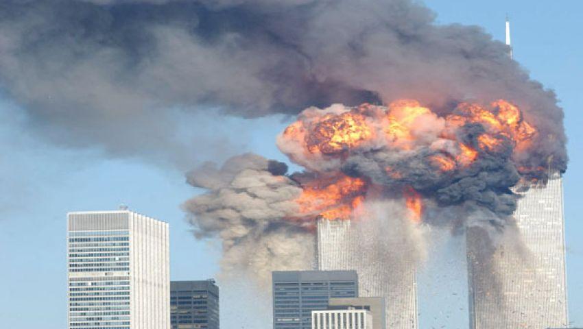 لعنة 11 سبتمبر هل تحل على سوريا؟