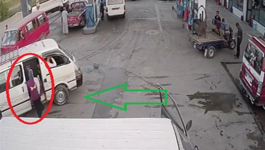 مفاجأة جديدة في قضية «فتاة العياط».. محامي القتيل: «كانت فخا لاستدراج الضحية»