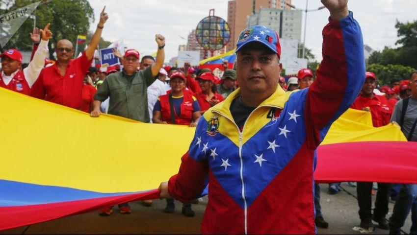 فنزويلا | استئناف المفاوضات بين الحكومة والمعارضة.. هل تنجح الجولة الثالثة في حل الأزمة؟