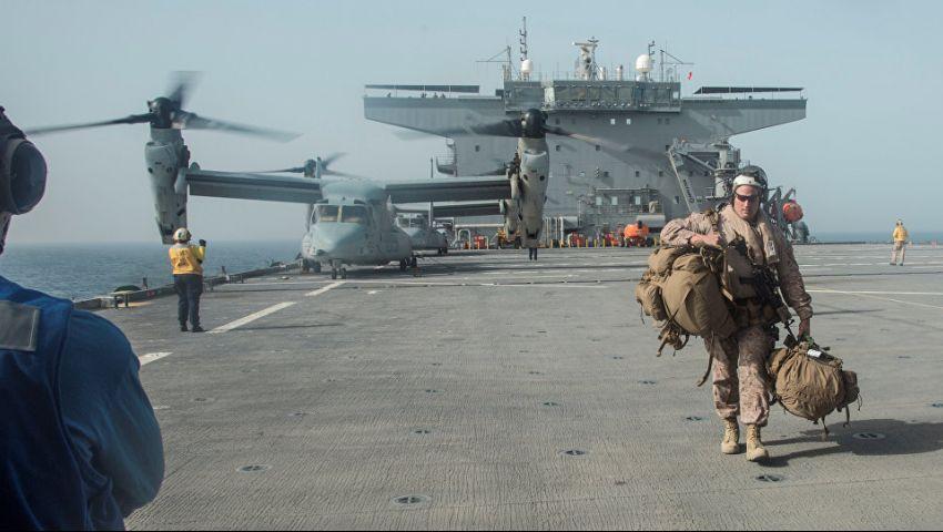 إيران جاهزة للتفاوض وأمريكا تدرس نشر آلاف الجنود بالشرق الأوسط!