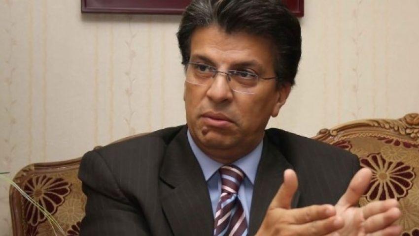 خالد منتصر: لابد من إعفاء وزير الداخلية  من منصبه