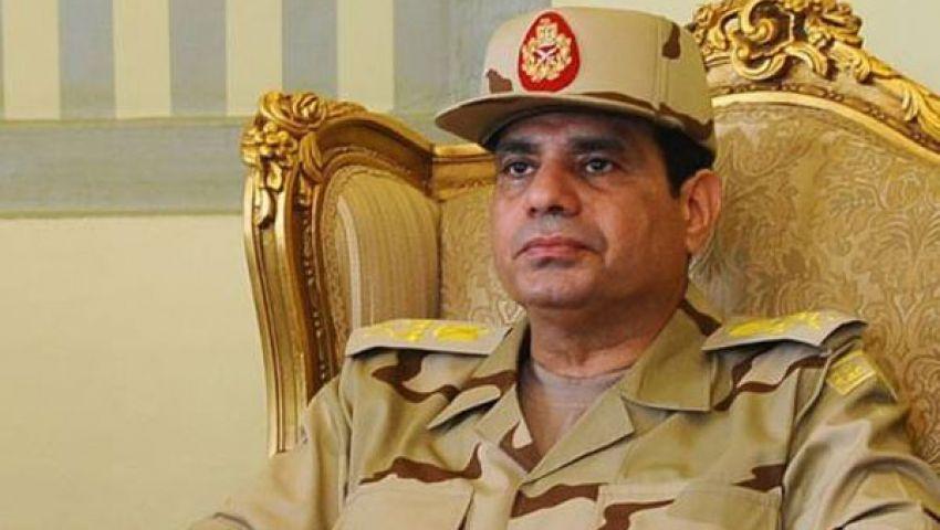 الأصالة: تصريحات السيسي  جيدة وتدعم مرسي