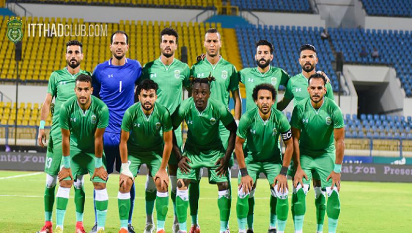 بث مباشر .. الاتحاد السكندري والمحرق البحريني بالبطولة العربية