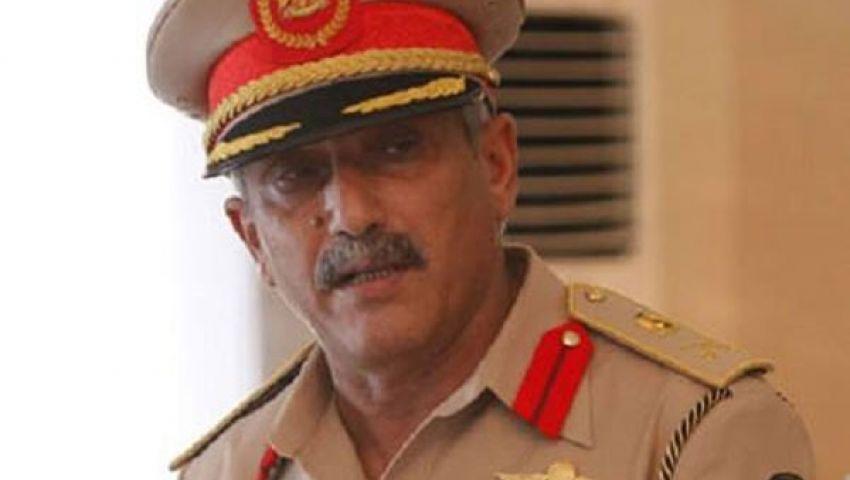 ليبيا تنفي استقالة رئيس الأركان العامة للجيش