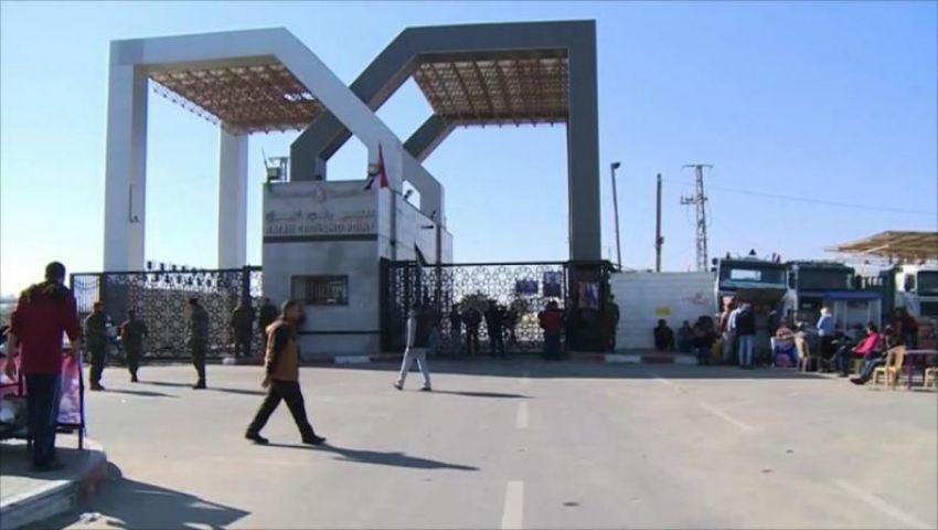 مجانًا للفقراء.. «الداخلية» تخفيض رسوم سفر اللاجئين الفلسطينيين
