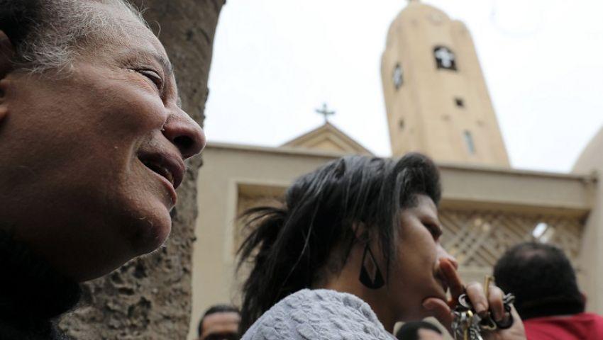 «المنتدى الديمقراطي» يطالب بإقالة وزير الداخلية بعد تفجيرات طنطا والإسكندرية