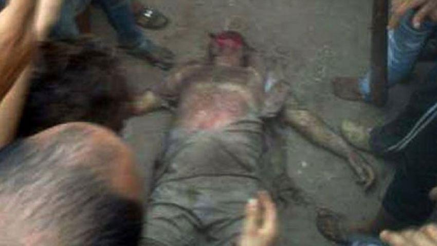 معلمين الفيوم تدين مقتل شيعة أبو النمرس