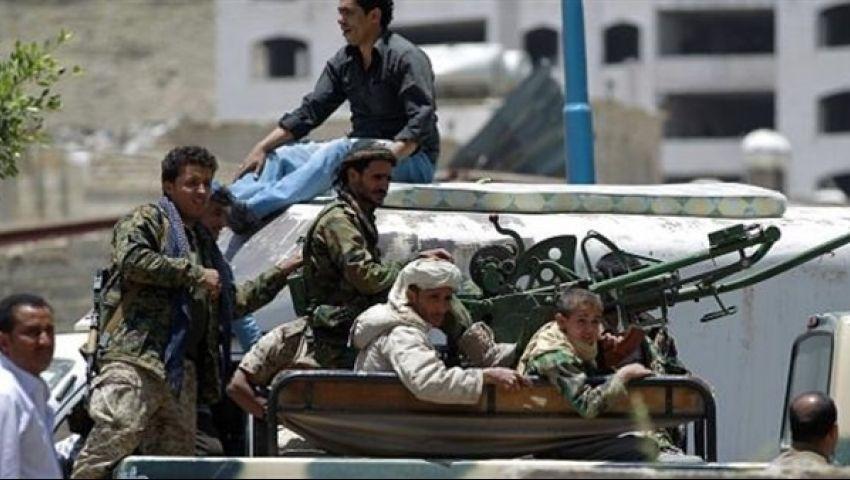 الحوثيون يعلنون مقتل 24 من لجان المقاومة على حدود لحج