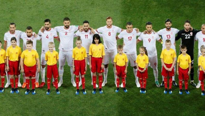 مونديال روسيا..  التشكيل الرسمي لمباراة تونس وبلجيكا