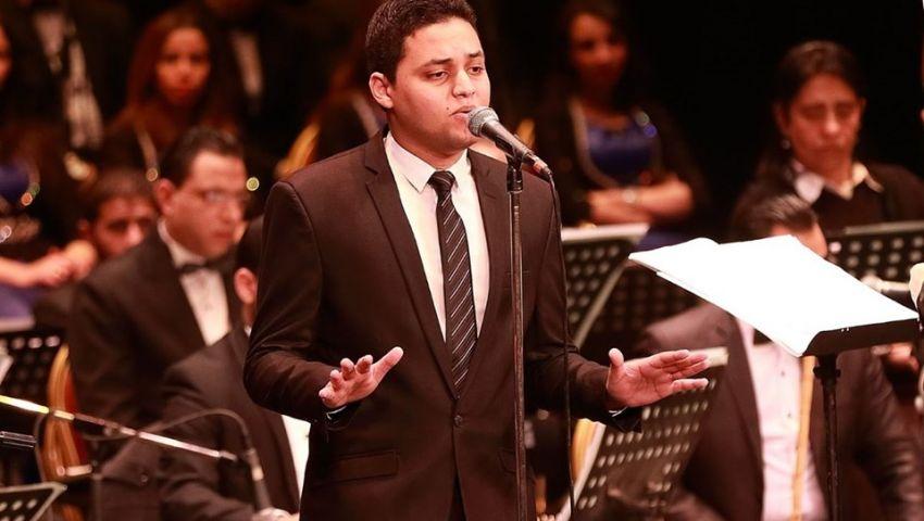 أغاني رمضان ومؤلفات الطرب في أوبرا الإسكندرية ودمنهور