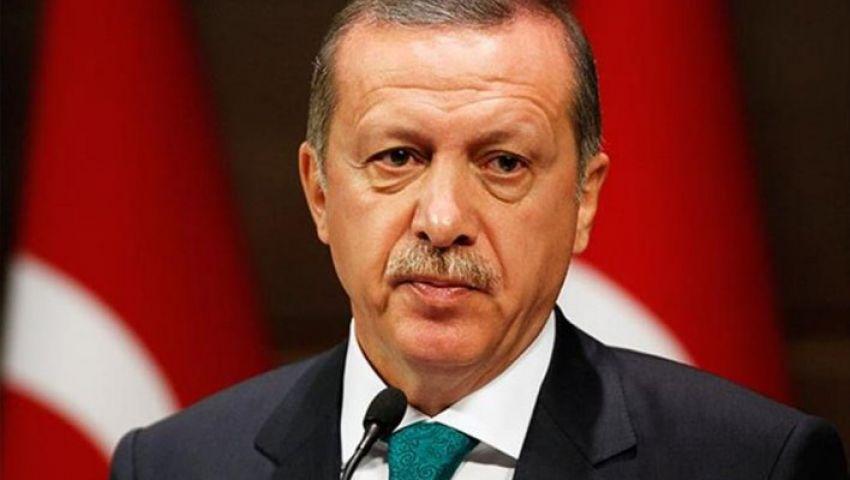 14 رئيس دولة ينصبون أردوغان رئيساً لتركيا